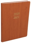 2021 Large Wood Planner (Sorrento Press) Cover Image