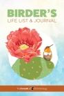 Birder's Life List & Journal (Cornell Lab of Ornithology) Cover Image
