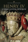 Henry IV (The English Monarchs Series) Cover Image