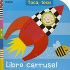 Libro carrusel (Toca toca series) Cover Image