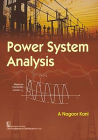 Power System Analysis Cover Image