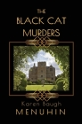 The Black Cat Murders: A Cotswolds Country House Murder Cover Image