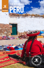 The Rough Guide to Peru (Travel Guide) (Rough Guides) Cover Image