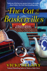 The Cat of the Baskervilles: A Sherlock Holmes Bookshop Mystery Cover Image