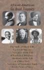 African-American Six Book Treasury - The Souls of Black Folk, Up From Slavery, Narrative of the Life of Frederick Douglass,: Incidents in the Life of Cover Image