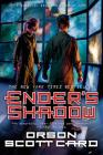 Ender's Shadow (The Shadow Series #1) Cover Image