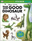 Ultimate Sticker Book: The Good Dinosaur Cover Image