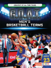 G.O.A.T. Men's Basketball Teams Cover Image