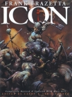 Icon: A Retrospective by the Grand Master of Fantastic Art Cover Image