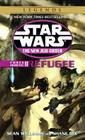 Refugee: Star Wars Legends (the New Jedi Order: Force Heretic, Book II) Cover Image