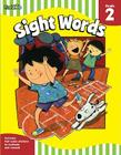 Sight Words: Grade 2 (Flash Skills) Cover Image