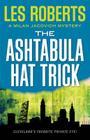 The Ashtabula Hat Trick: A Milan Jacovich Mystery (Milan Jacovich Mysteries #18) Cover Image