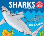 Sharks (New & Updated Edition) Cover Image