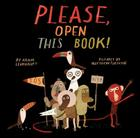 Please, Open This Book! Cover Image