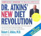 Dr. Atkins' New Diet Revolution Cover Image