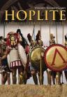 Hoplite: Le Premier Guerrier de l'Histoire Cover Image