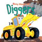 Diggers (Busy Machines) Cover Image