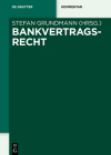 Grundlagen Und Commercial Banking (de Gruyter Kommentar) Cover Image