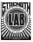 Strength LAB: Explosive Strength and Maximum Power for Athletes Cover Image