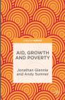 Aid, Growth and Poverty Cover Image