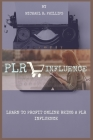 Plr Profit: Learn to Profit Online Being a Plr Influencer Cover Image