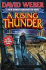 A Rising Thunder (Honor Harrington) Cover Image