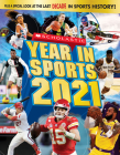 Scholastic Year in Sports 2021 Cover Image