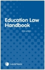 Education Law Handbook Cover Image