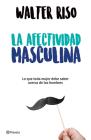La Afectividad Masculina Cover Image