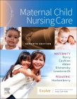 Maternal Child Nursing Care Cover Image