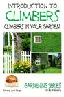 Introduction to Climbers - Climbers in your garden Cover Image