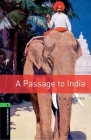 A Passage to India (Oxford Bookworms Library: Human Interest: Stage 6) Cover Image