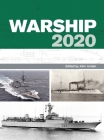 Warship 2020 Cover Image
