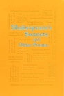 Shakespeare's Sonnets and Other Poems (Word Cloud Classics) Cover Image