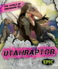 Utahraptor Cover Image