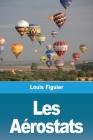 Les Aérostats Cover Image