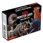 Dungeons & Dragons Spellbook Cards: Monsters 6-16 (D&D Accessory) Cover Image