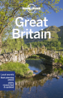 Lonely Planet Great Britain 14 Cover Image