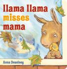 Llama Llama Misses Mama Cover Image