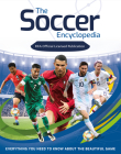 Fifa Soccer Encyclopedia: Everything You Need to Know about the Beautiful Game Cover Image