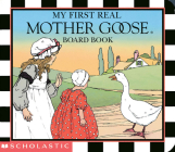 My First Real Mother Goose Cover Image