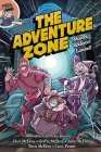 The Adventure Zone: Murder on the Rockport Limited! Cover Image