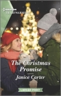 The Christmas Promise: A Clean Romance Cover Image