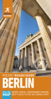 Pocket Rough Guide Berlin (Travel Guide with Free Ebook) (Pocket Rough Guides) Cover Image