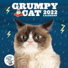 Grumpy Cat 2022 Wall Calendar Cover Image