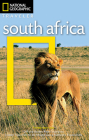 National Geographic Traveler: South Africa, 3rd Edition Cover Image