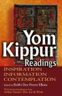 Yom Kippur Readings: Inspiration, Information and Contemplation Cover Image