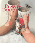 Puss & Boots Cover Image