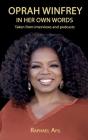 Oprah Winfrey Cover Image