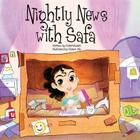 Nightly News with Safa Cover Image